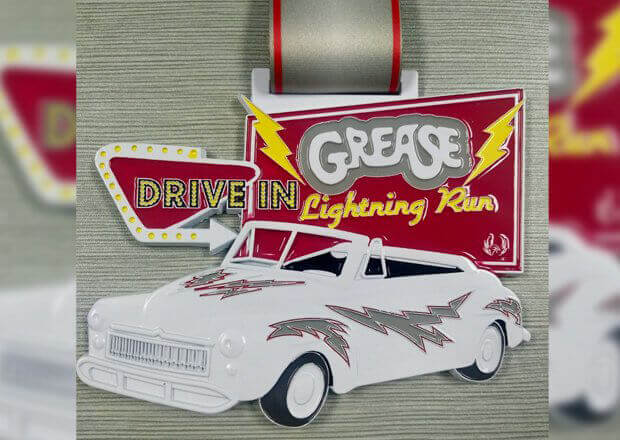 VIRTUAL - Grease Lightning Run - TiT TwiT 13