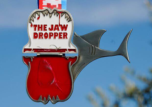 Jaw Dropper