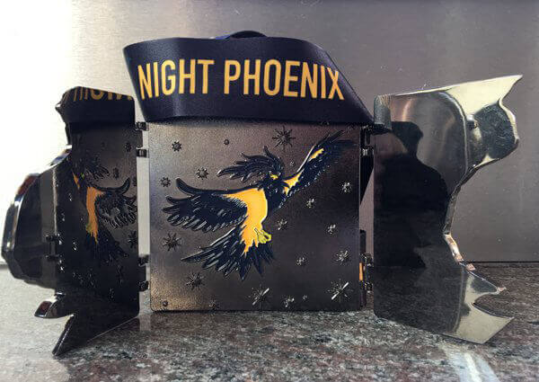 Night Phoenix