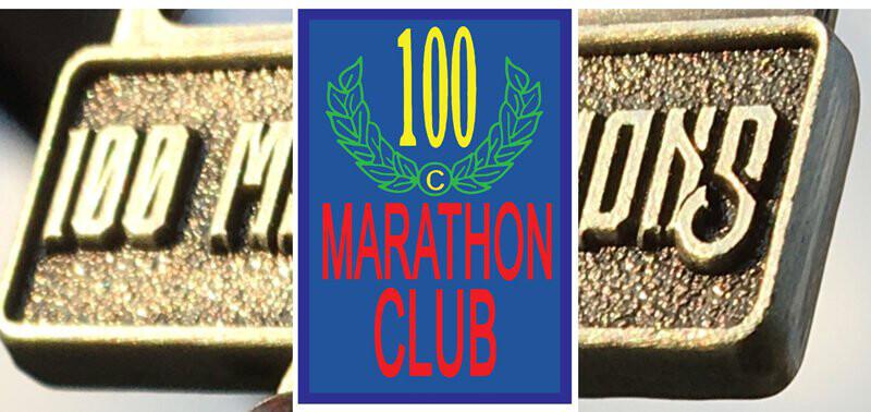 PHOENIX - 100 Marathon Club AGM Marathon & Timed Event 2020