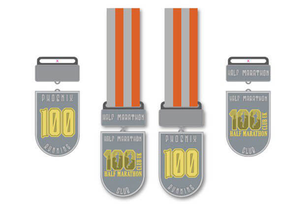 100 HALF Marathon Club AGM & Timed Event 2020