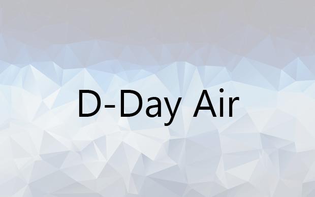 D-Day 75th AIR Run