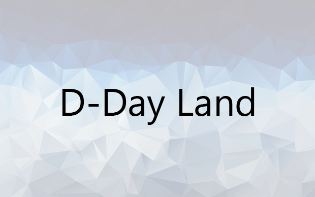 D-Day 75th LAND Run