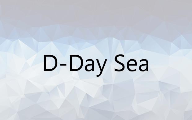 D-Day 75th SEA Run