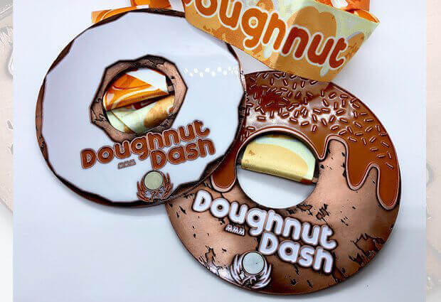 Doughnut Dash