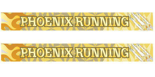 Golden Phoenix Marathon