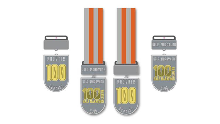 100 HALF Marathon Club AGM & Timed Event