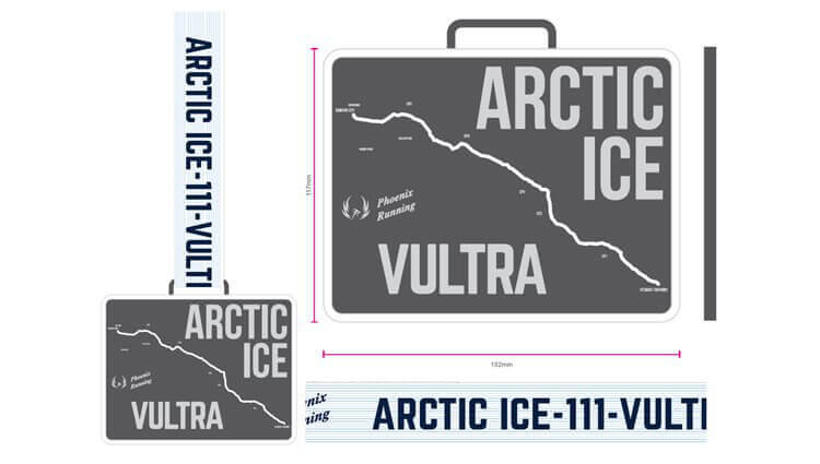 VIRTUAL - Arctic Ice VULTRA