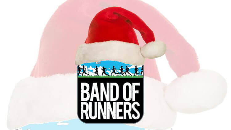 Band of Runners Christmas Special
