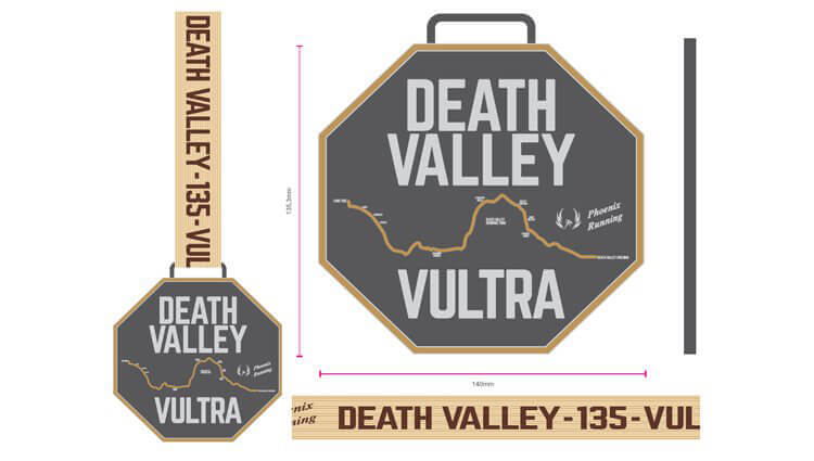 VIRTUAL - Death Valley VULTRA