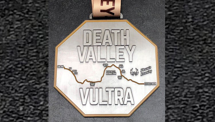 VIRTUAL - Death Valley VULTRA II