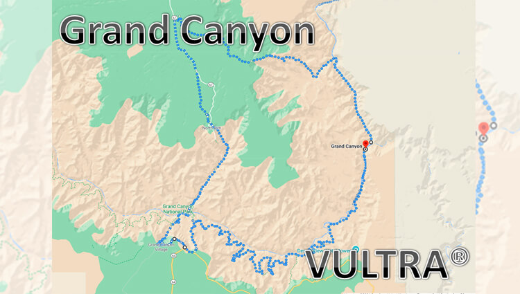 VIRTUAL - Grand Canyon Vultra
