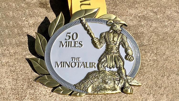 Minotaur 50 Mile Ultra