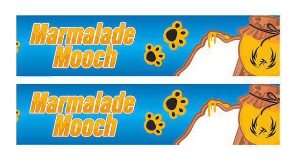 Marmalade Mooch