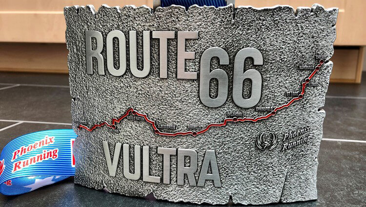 VIRTUAL - Route 66 VULTRA - Unlimited
