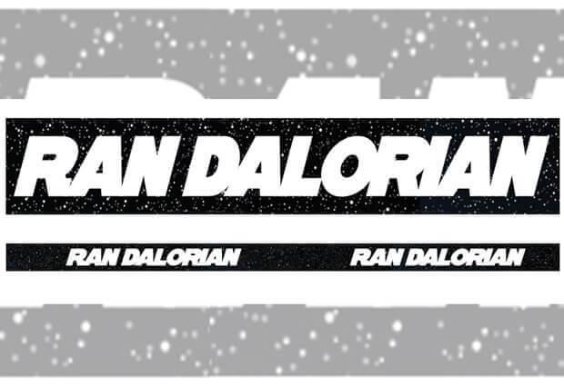 VIRTUAL - Ran Dalorian