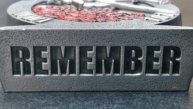 Remembrance Day Marathon & Half Marathon