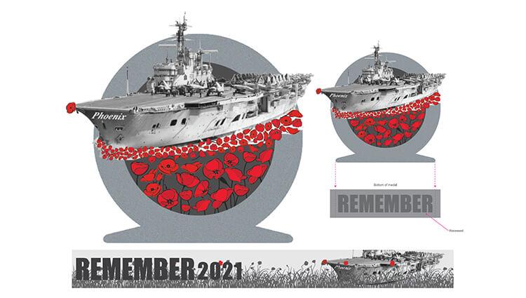 VIRTUAL - Remembrance Run 2021