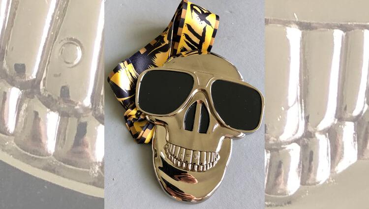 Skull Runner 2021 - Halloween Special