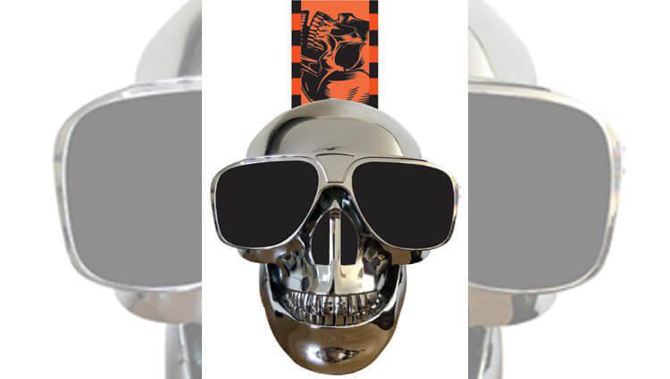 VIRTUAL - Skull Runner