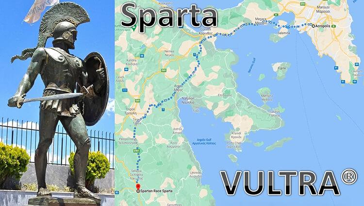 VIRTUAL - Sparta VULTRA
