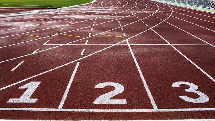 Track Wars IX - Pop-Up Evening Run