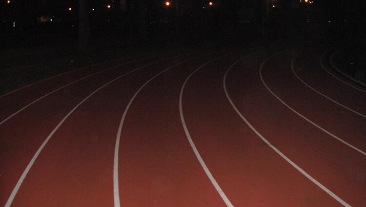 Track Wars X - Midnight