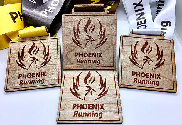 VIRTUAL - Phoenix Wooden Classic