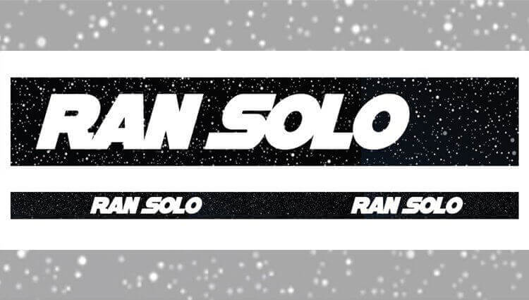 VIRTUAL - Ran Solo
